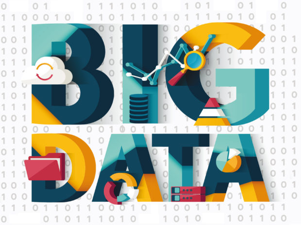 Neuer Artikel: Big Data – Individuelle Datenbanken